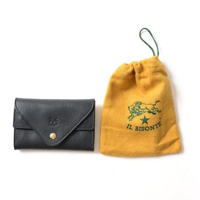 アイテムには「イルビゾンテ」専用の保存袋を付属。