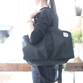 FREDRIK PACKERS | UTILITY TOTE LIGHT