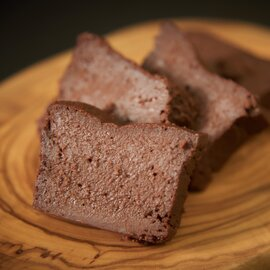 Dandelion Chocolate ガトーショコラ