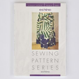 cortina 型紙 洋服