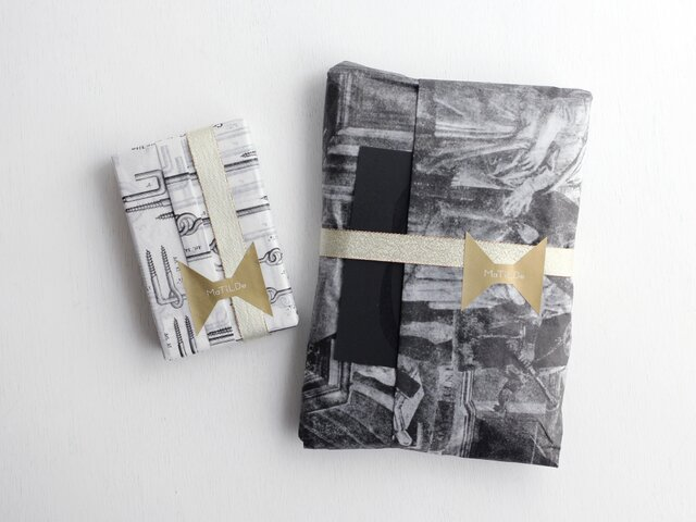 【CDC GENERAL STORE専用】Gift Wrapping|ギフトラッピング