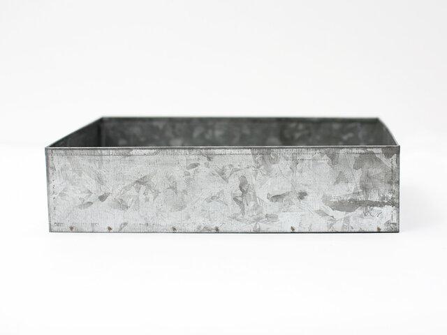 fog|ブリキのボックス