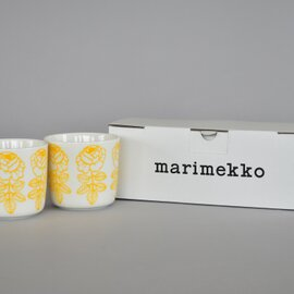 marimekko VIHKIRUUSU マグカップ/ラテマグ
