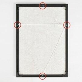 cortina|ポスターフレーム A3