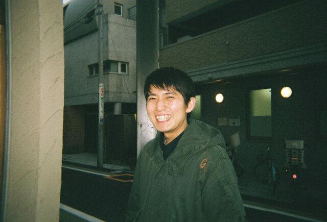 使用フィルム:富士フイルム SUPERIA PREMIUM 400/フラッシュあり