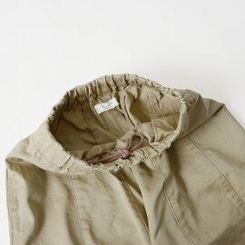 SETTO|セット PARACHUTE PANTS パラシュートパンツ・STL-PT010