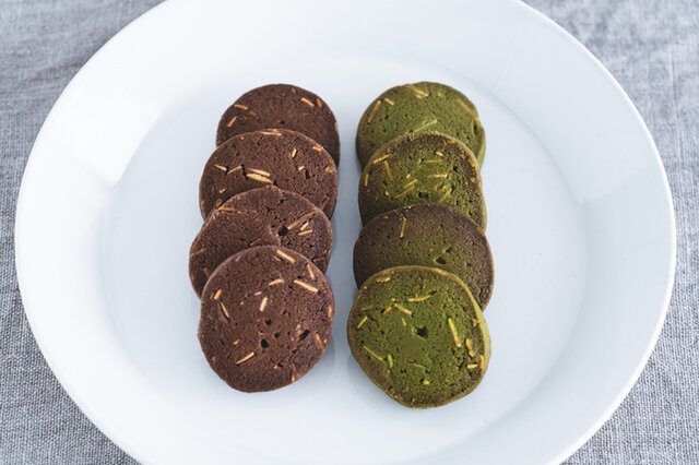 haluta|水出し珈琲と焼き菓子の詰め合わせ