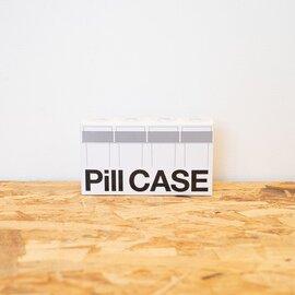 LIXTICK|リックスティック/PiLL CASE (SMALL/4PACK) ASSORT ピルケース
