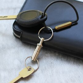 VICTORINOX|Swiss Quick Disconnect Key Chain
