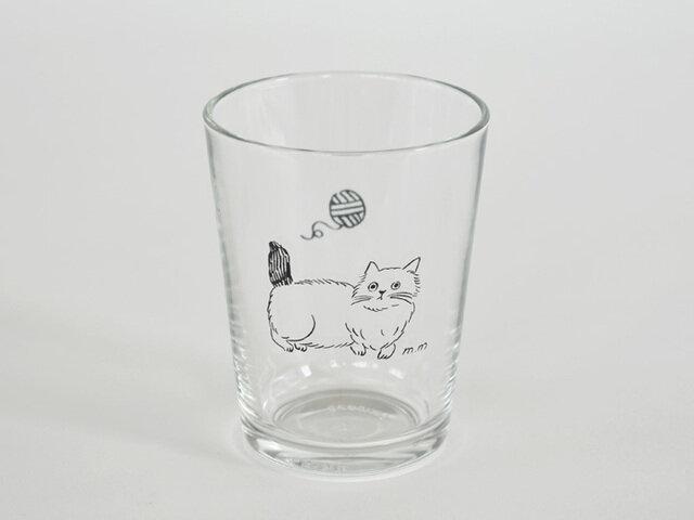 松尾ミユキ|キャットグラス