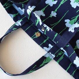marimekko|日本限定 トートバッグ Pieni Unikko Hilma テキスタイル 花柄 バッグ 52203-2-48298 52203-2-48617 マリメッコ