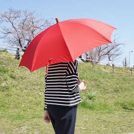 "STANDARD SUPPLY アンブレラ ""RAINY"" UMBRELLA(晴雨兼用)"