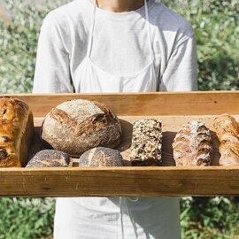 haluta 上田|夏のおすすめパン6種詰め合わせ