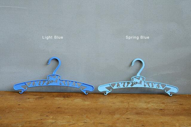 Light Blue(ライト ブルー)/Spring Blue(スプリング ブルー)