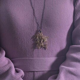 MARIA SOLORZANO|Cypress Necklace