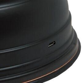Barebones|ベアボーンズリビング/フォレストランタン LED2.0 アンティークブロンズ
