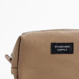 STANDARD SUPPLY|STANDARD SUPPLY|PLENTY POUCH S
