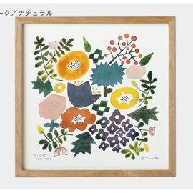 BIRDS' WORDS POSTER 30[FLOWER]