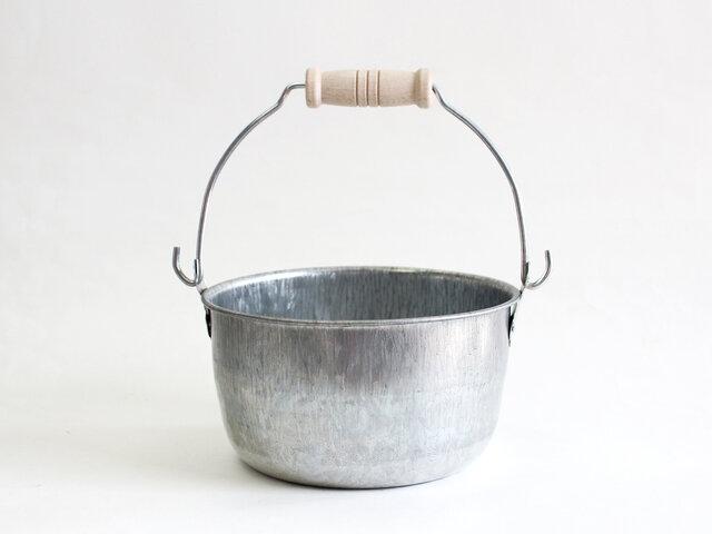 松野屋|トタン豆バケツ