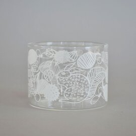 松尾ミユキ 耐熱グラス