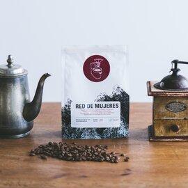 KAFFE VAERK|コーヒー豆