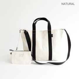 STANDARD SUPPLY|SOLID TOTE S