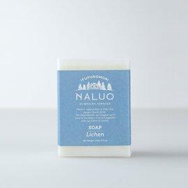 NALUQ ナルークソープ