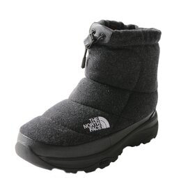 THE NORTH FACE|Nuptse Bootie Wool IV Short ウールIVショート・NF51879 ザ ノースフェイス