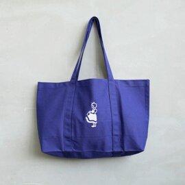 イヤマ|ブルートートバッグ