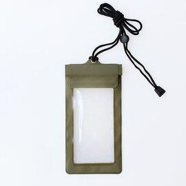 KIKKERLAND Waterproof Phone Sleeve