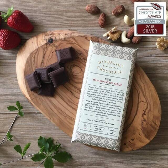 マヤ・マウンテン・カカオは、ベリーズ南部に住むマヤ先住民の小規模な農家と協力し、サステナブルな関係を築く努力を重ねています。 フルーティーな酸味が特徴の豆ですが、今年はチーズケーキやチョコレートにディップした苺、ローストしたピーナッツの味わいが感じられます。