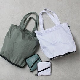 FREDRIK PACKERS|COMBINATION FOLDER TOTE