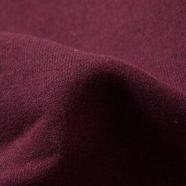 tumugu|リヨセルコットン起毛裏毛フードパーカー tc20406-yn