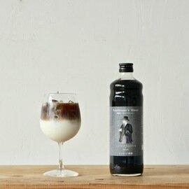 タビノネ|無添加リキッドコーヒー