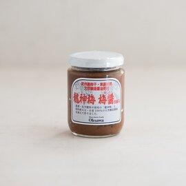 オーサワ 龍神梅 梅醤(生姜入り)