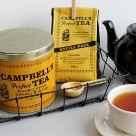 CAMPBELL'S perfect TEA|キャンベルズパーフェクトティー