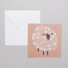 sotlight|Fluffy メッセージカード