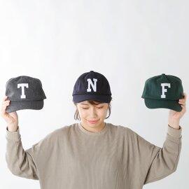 THE NORTH FACE TNFロゴフランネルキャップ nn41616-mt