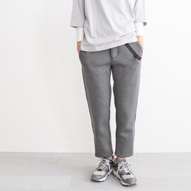 GRAMICCI|COOLMAX KNIT W's TAPERED PANTS W'sスウェットパンツ