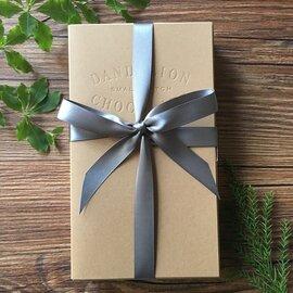 Dandelion Chocolate 蔵前チョコレート・コレクション(3枚入り)
