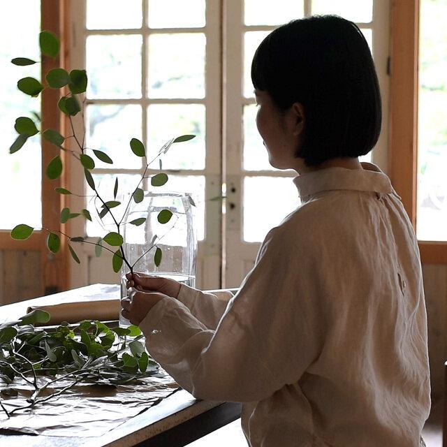 【aiさん】着用カラー ピンクベージュ