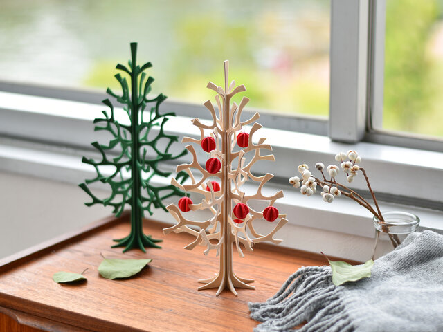 lovi|クリスマスツリー[25cm]