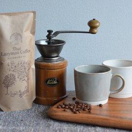 海ノ向こうコーヒー|タイのなまけ者コーヒー
