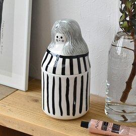 marimekko RAITA-ARMI 陶器