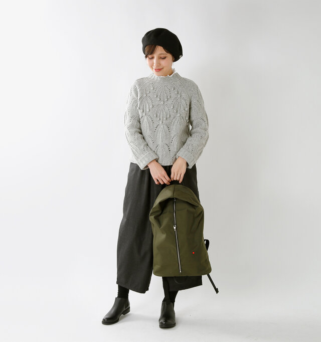 model yama:167cm / 49kg color : forest / size : one