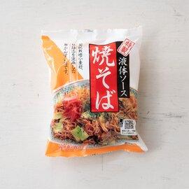 桜井食品|ソース焼きそば