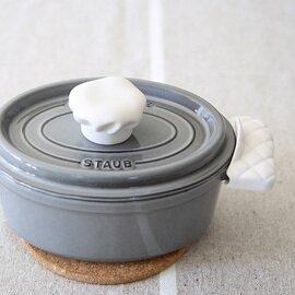 APYUI 鍋つかみ キッチンミトン / キッチンシェフハット