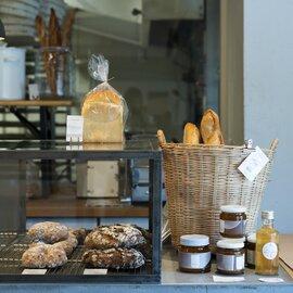 haluta|haluta bageri パンとテリーヌ、ペーストの詰め合わせセット <不定期便>