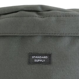 STANDARD SUPPLY|SIMPLICITY CORDURA FANNY PACK