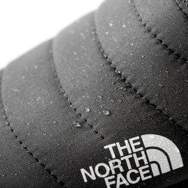 THE NORTH FACE|ヌプシトラクションライトチャッカウォータープルーフV  Traction Lite Chukka WP V NF51986 ザ ノースフェイス